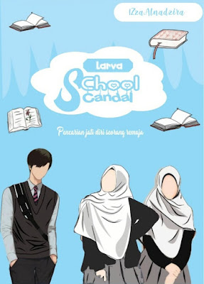 School Scandal by Izza Alnadzira Pdf