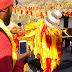 तृतीय केदार भगवान तुगनाथ की दूसरे चरण की उत्तर दिवारा यात्रा का विधिवत शुभारंभ