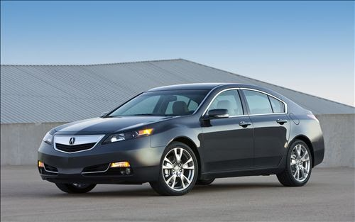 acura tl sh awd 2012 automotive todays. Black Bedroom Furniture Sets. Home Design Ideas