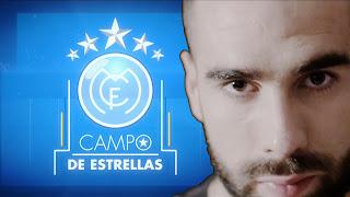 Campo de Estrellas Dani Carvajal Real Madrid TV