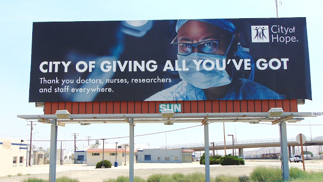 City of Hope Launches New Campaign To Raise Brand Awareness