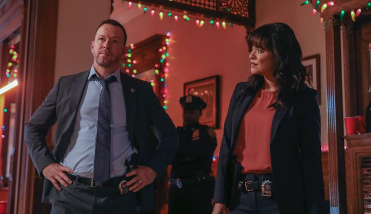 high pitch eric blue bloods episodes