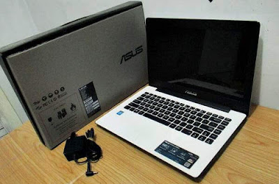 Download Asus X453M/X453MA Driver Notebook