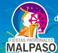 Feria Malpaso 2020 Fiestas patronales