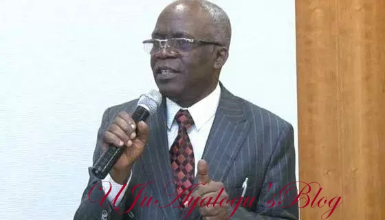 Travel Ban On 50 Nigerians: Executive Order Cannot Restrict The Movement Of Citizens — Falana SAN