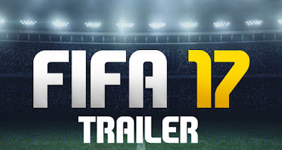 Fifa Official GamePlay Trailer