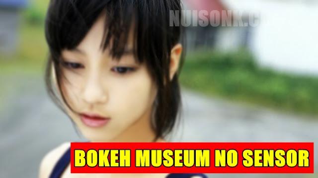 Link Bokeh Museum No Sensor Mp4 Video Terbaru 2021