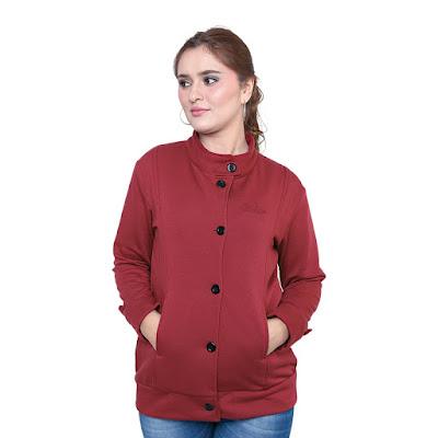 Sweater Wanita Catenzo RJ 030