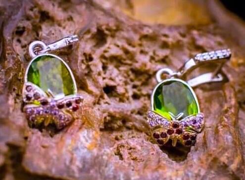 مجوهرات - ماجدة الخولي