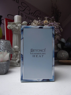 Beyoncé Shimmering Heat parfumovaná voda