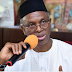 Again, APC fires back at El-Rufai for insisting godfathers in Lagos must be retired