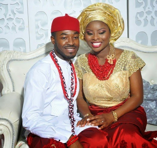 oc ukeje traditional weddin g pictures