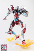 Figma Gridman (Primal Fighter) 16
