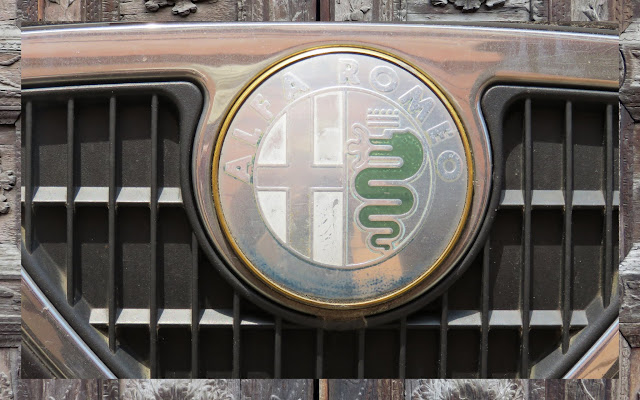 Day trip to Modena - Alfa Romeo