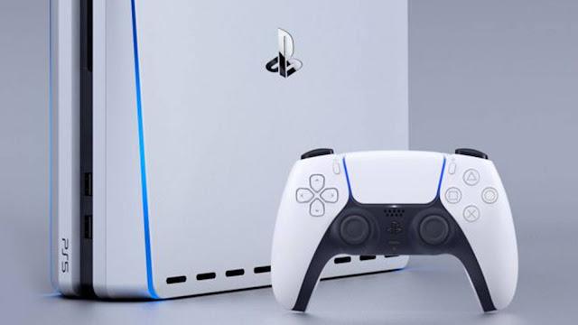 PlayStation 5 sony Manette prix en Europe et caractéristiques technique