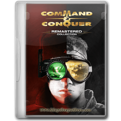Descargar Command And Conquer Remastered Collection PC Full Español