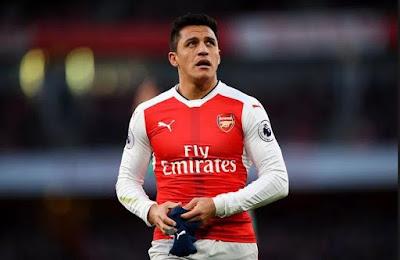 Sanchez Mengaku Sangat Ingin Bermain Di Liga Champions
