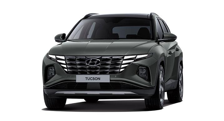 현대자동차, 4세대 SUV '디 올 뉴 투싼' 출시
