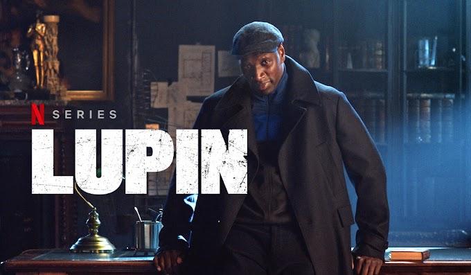 Sosok Arsène Lupin Idola Assane Diop dari Serial Lupin Netflix