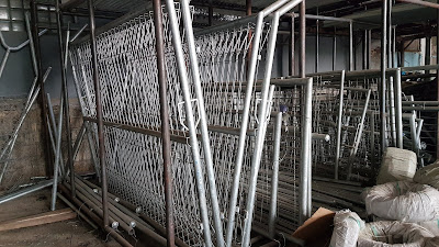Jual Pagar BRC Murah | Pabrik Pagar BRC