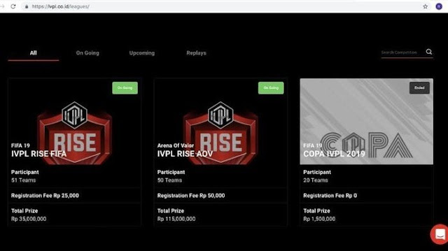 Game Mobile Legends Ramaikan Pagelaran Indonesia Pada Virtual Pro League, Baca Beritanya