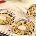 Anti Ribet, Berikut Resep Sushi Mie Rumahan
