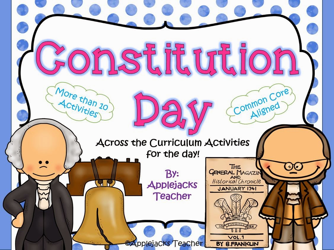 Applejacks Constitution Day Is Coming