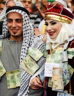 العرس الفلسطيني