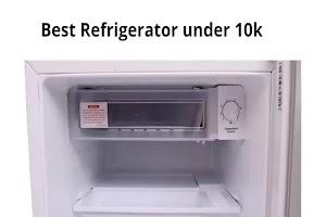 भारत में 10k के तहत सबसे अच्छा रेफ्रिजरेटर