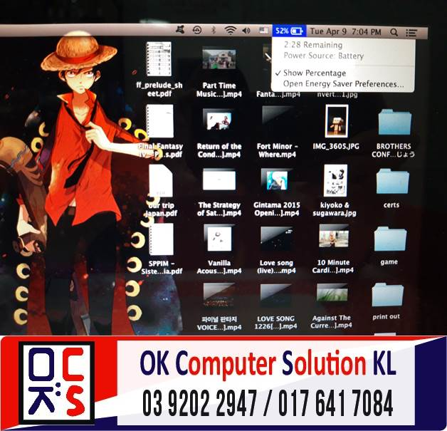 [SOLVED] MASALAH TRACKPAD MACBOOK PRO A1278 | REPAIR MACBOOK CHERAS 12