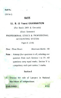 https://www.lawnotes4u.in/2018/10/previous-years-question-paper-professional-ethics-LL.B..html