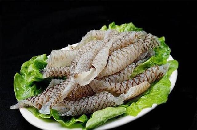 Những bộ phận của cá chứa chất độc nguy hại mà nhiều người vẫn hay ăn
