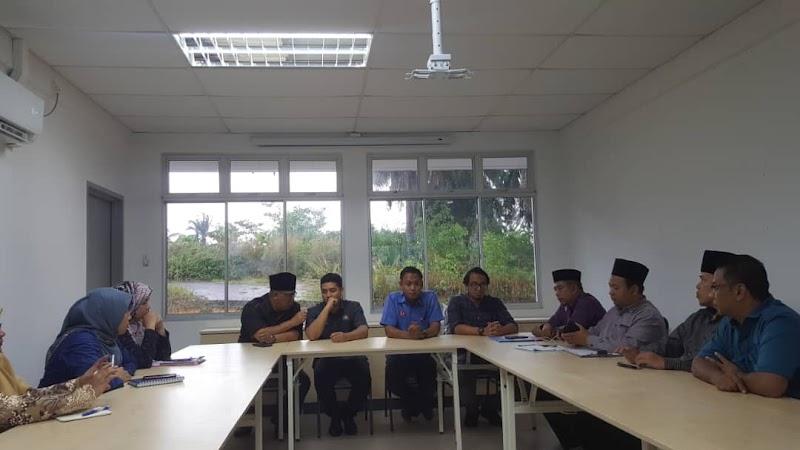 Majlis Penyerahan Sekolah Agama Ibnu Sina