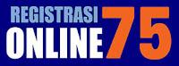 Daftar Online 75