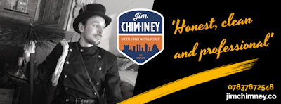 Dorset chimney sweep photo for Bournemouth Christchurch Poole