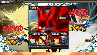 Game Naruto Shippuden Ultimate