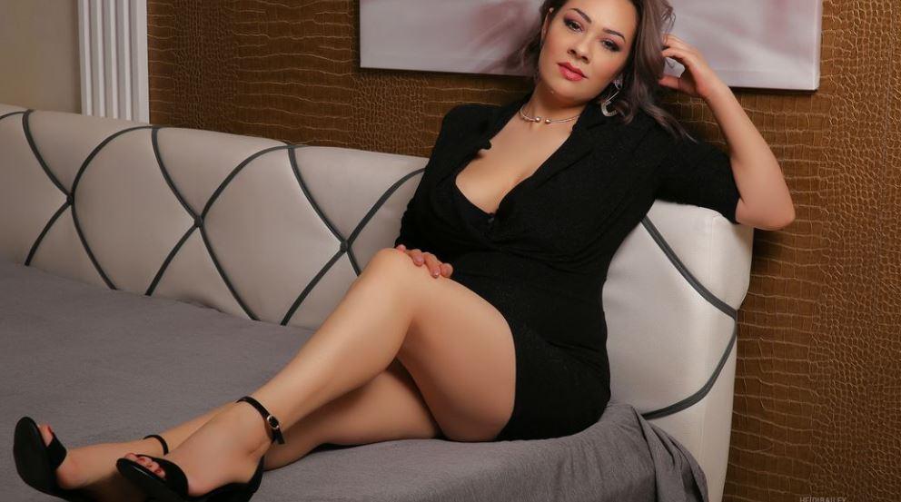 HeidiBailey Model GlamourCams