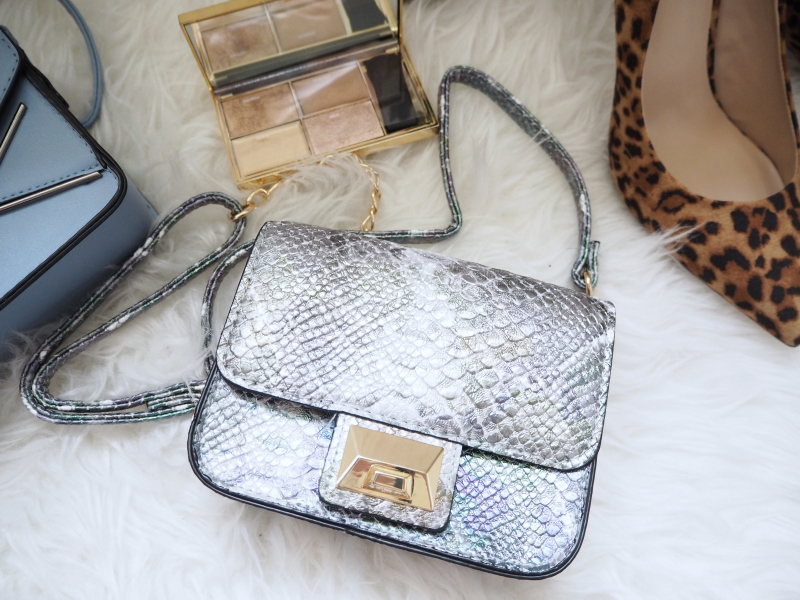 Primark cross body bag
