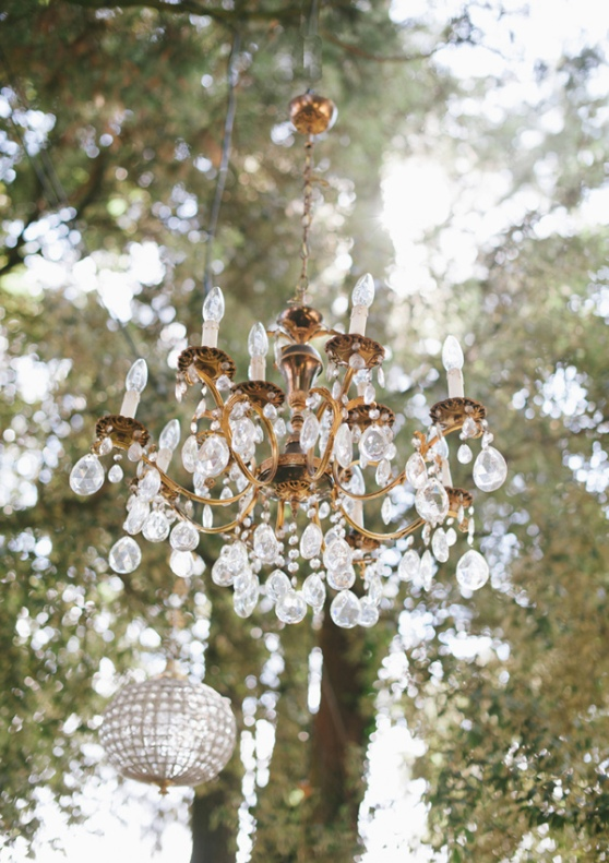 wedding lamps