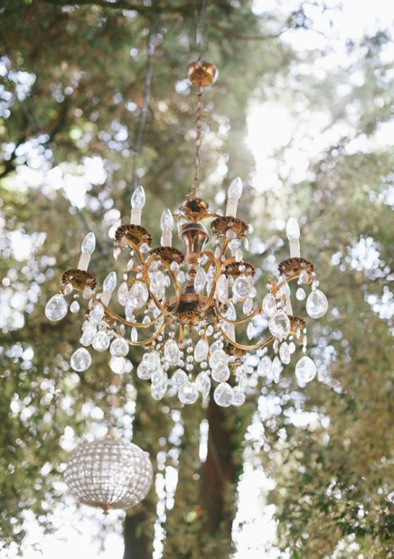 wedding lamps