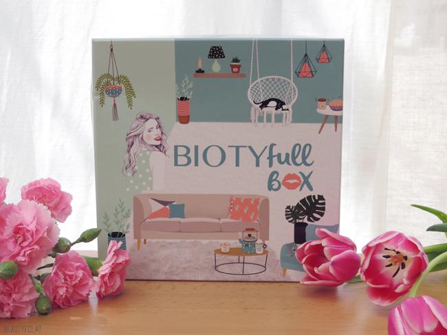 biotyfull box mai 2019 avis