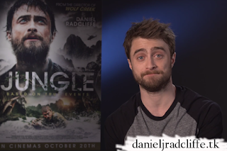 Updated(2): Jungle: New clip, UK TV spot with introduction from Daniel and more