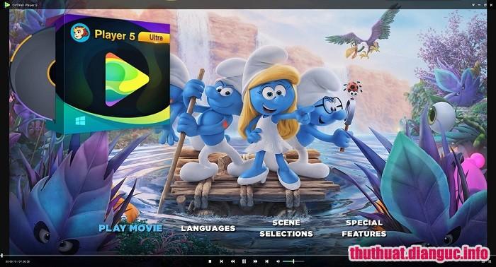 Download DVDFab Player Ultra 5.0.2.3 Full Cr@ck - Phần mềm chơi video 4k tốt nhất