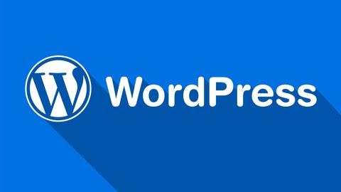 Miễn phí Complete WordPress Website Developer Course