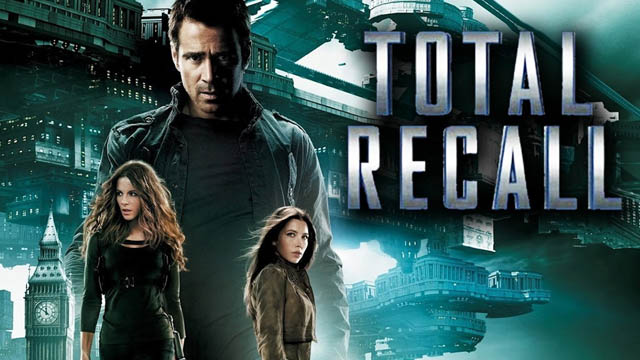 Total Recall (2012) Movie [Dual Audio] [ Hindi + English ] [ 720p + 1080p ] BluRay Download