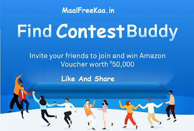 Find Buddy Contest
