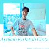 [ Original Lyrics ] Apakah Ku Jatuh Cinta | Vidi Aldiano |