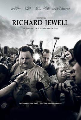 Richard Jewell [2019] [DVD R1] [Latino]