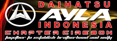 Anggota DAI Chapter Cirebon