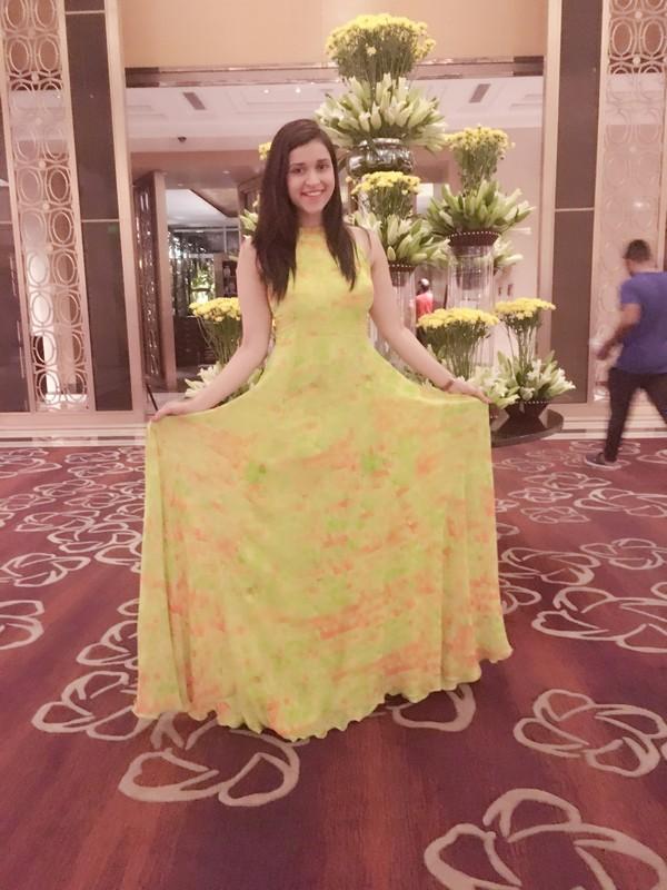 Priyanka Chopra Cousin Mannara Chopra New Hot Stills